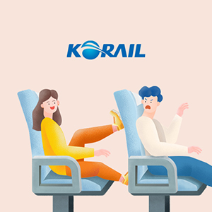 KORAIL MANNER MANUAL